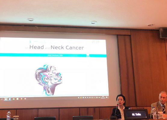 3ο Πανελλήνιο Πολυεπιστημονικό Συνέδριο για τον Καρκίνο Κεφαλής και Τραχήλου: 5 – 6 Οκτωβρίου 2018